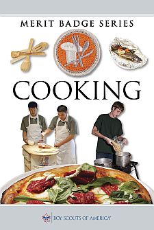 Cooking cover