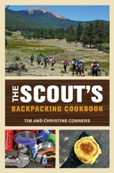 Scout s Backpacking Cookbook