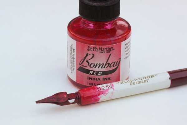 Bombay red 2