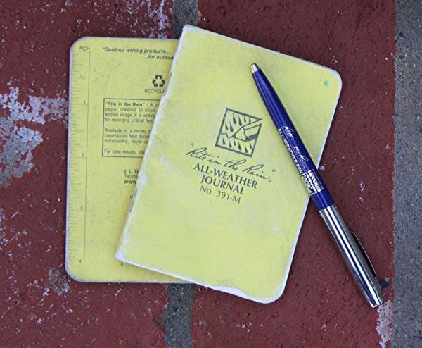 Notebook 1a