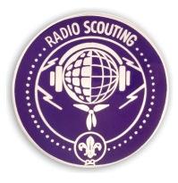 Radio scouting pin