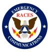 RACES color logo