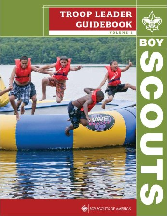 Troop Leader Guidebook Volume 1