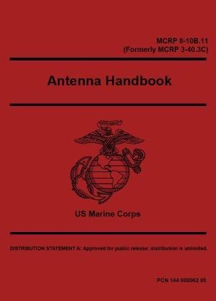 USMC Antenna Handbook